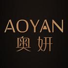 奥妍logo