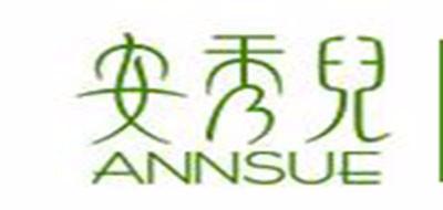 安秀儿logo