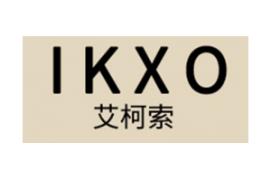 艾柯索(IKXO)logo