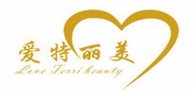爱特丽美logo
