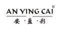 安·盈·彩(ANYINGCAI)logo