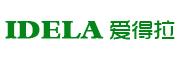 爱得拉家纺(IDELA)logo