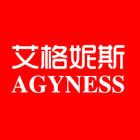 艾格妮斯logo