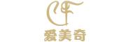爱美奇logo