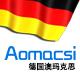 澳玛克思(aomacsi)logo