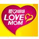爱心妈妈logo