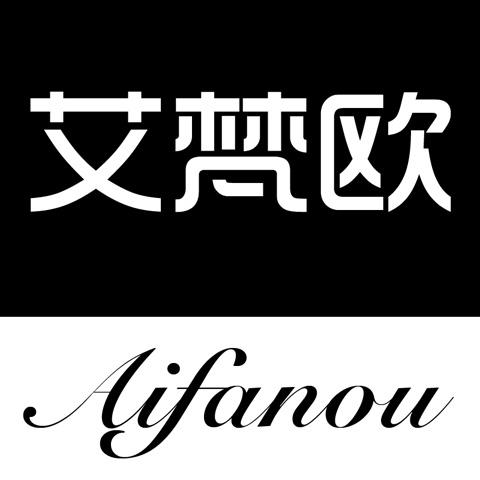 艾梵欧logo
