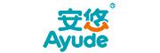 安悠(Ayude)logo