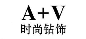 AV珠宝logo