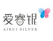 爱睿银logo