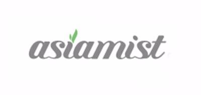 家居(asiamist)logo
