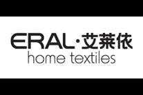 艾莱依家纺(eral)logo