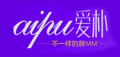 爱朴logo