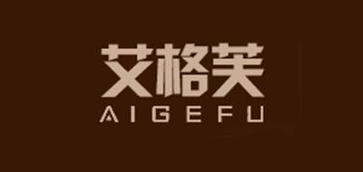 艾格芙logo