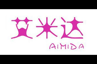 艾米达logo