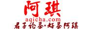 阿琪logo