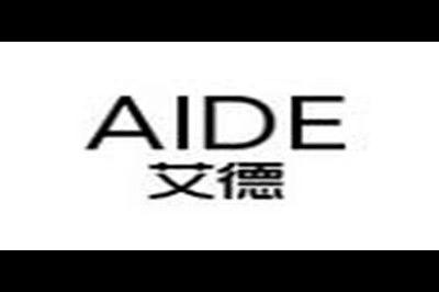 艾德logo