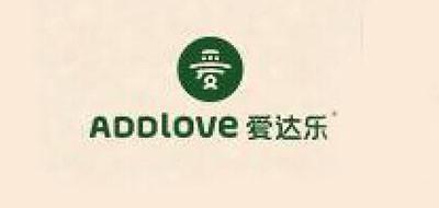 爱达乐logo