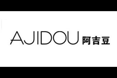 阿吉豆logo