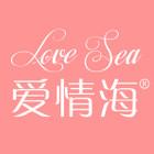 爱情海logo