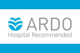 安朵(ARDO)logo