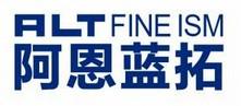 阿恩蓝拓(ALT)logo