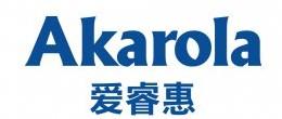 爱睿惠(Akarola)logo