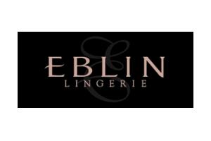 埃布林(Eblin)logo