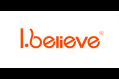 爱贝丽(I.BELIEVE)logo