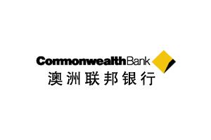澳洲联邦银行(CBA)logo