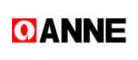 安妮(ANNE)logo