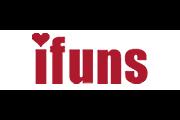 爱纷享(ifuns)logo