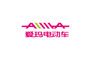 爱玛(AIMA)logo