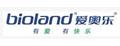 爱奥乐(bioland)logo