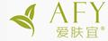 爱肤宜logo