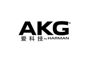 爱科技(AKG)logo