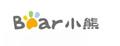 小熊(Bear)logo