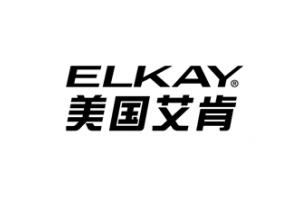 艾肯(ELKAY)logo