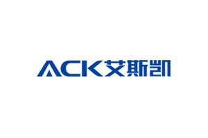 艾斯凯logo