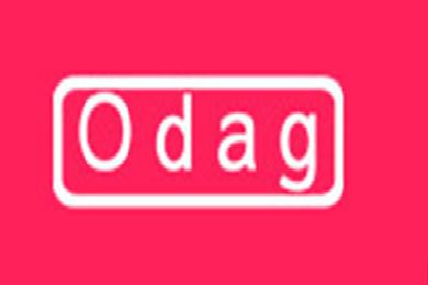 奥德琦(ODAG)logo