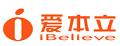 爱本立logo