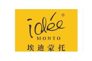 埃迪蒙托logo