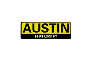 奥斯汀(Austin)logo