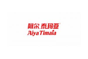 阿尔泰玛亚logo