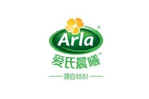 爱氏晨曦logo