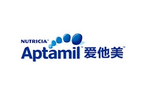 爱他美(Aptamil)logo