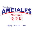 安美拉logo