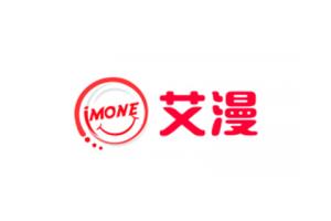 艾漫logo