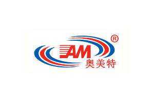 奥美特logo