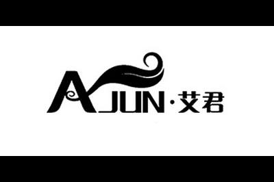艾君logo